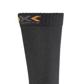 X-Socks Outdoor Mid Calf Socks Anthracite